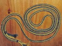 extra lange Gewandschnur