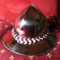 Helmkordel in Wappenfarben