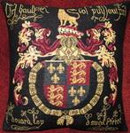 K7938 Wappen Edward IV.