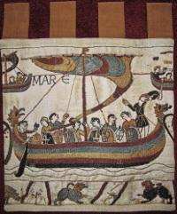 W3978 Bayeux Schiff