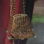 WRM0160-0164,um 1493 Tafelbild Ausschnitt