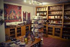Referenzen Almerlin - 2016-09Museumsladen_ Marksburg