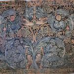 William_Morris_Akanthus_and_Wine_Original_1878