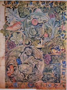 william_morris_akanthus_und weintraube_1870