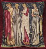 K3428 Ladies von Camelot k