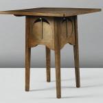 C. R. Mackintosh Tisch Argyle Style 1897