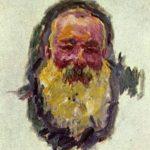 Claude_Monet_Selbstbildnis_1917