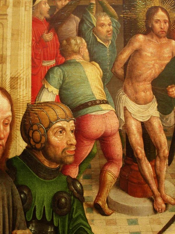 Spätmittelalter - Formen und Schnitte