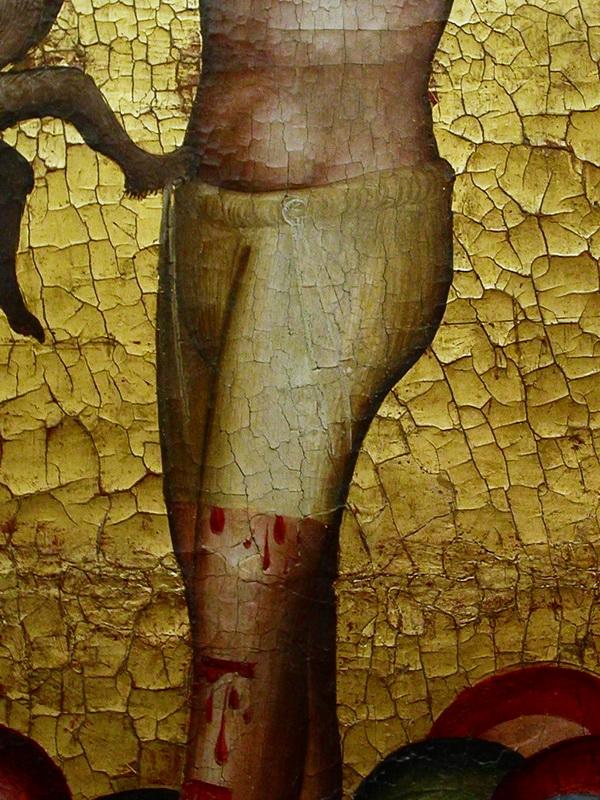 Männerunterhose im Mittelalter: Bruche? Pants? Hipster?Tanga?