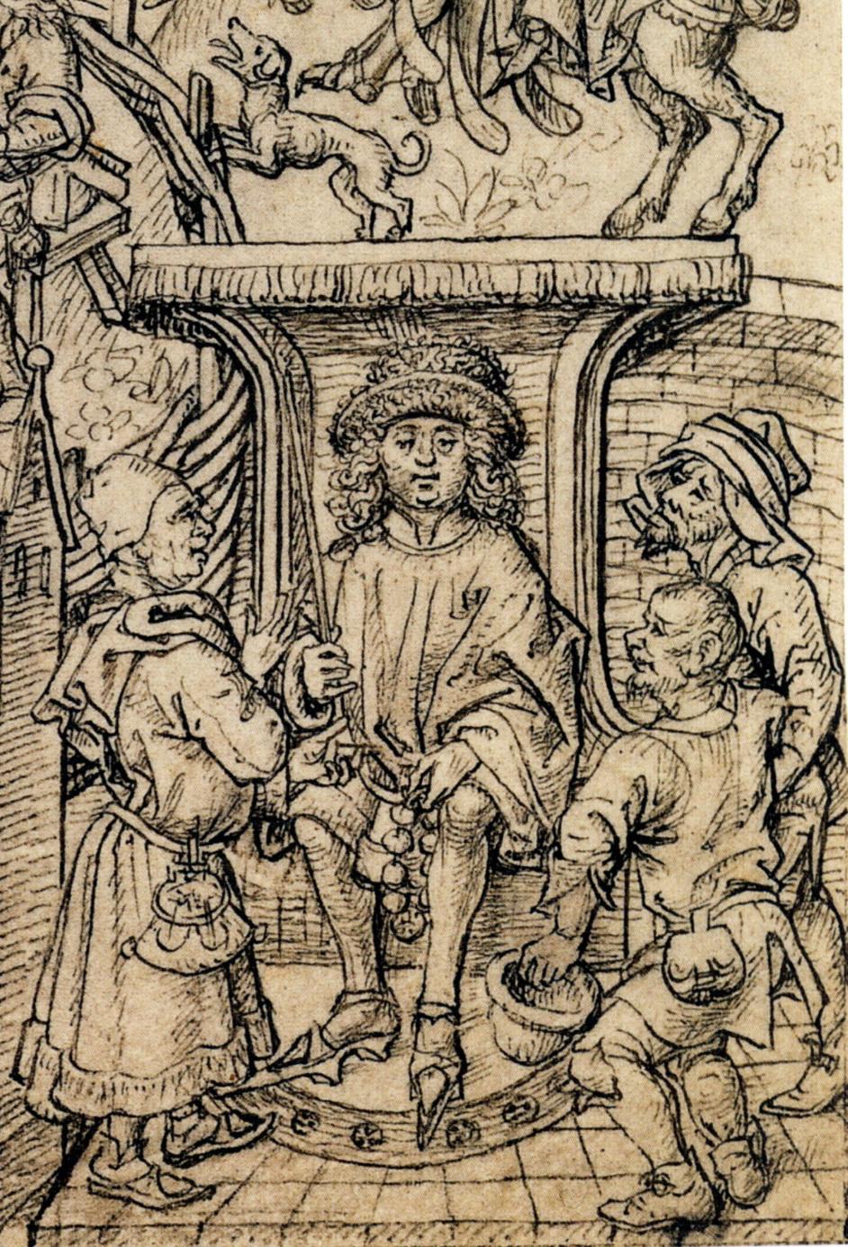 Quellen Recherche Mittelalter