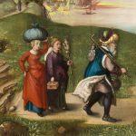 Almerlin_Blog2018_geschuerzte-roecke_DürerLot's_Flucht1496